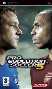 Cover World Soccer Winning Eleven 9
