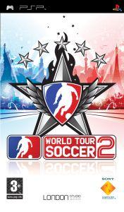 Cover World Tour Soccer 06