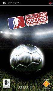 Cover World Tour Soccer