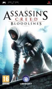Cover Assassin's Creed: Bloodlines