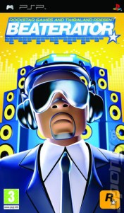 Cover Beaterator (PSP)