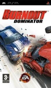 Cover Burnout Dominator