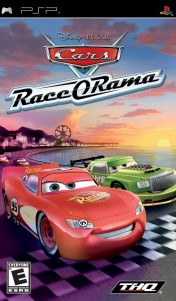 Cover Cars Race-O-Rama