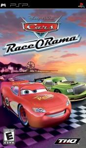 Cover Cars Race-O-Rama