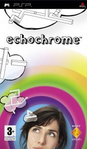 Cover echochrome