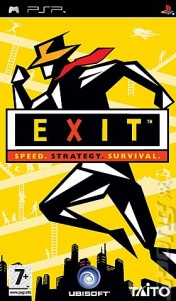 Cover Exit
