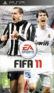 Cover FIFA 11