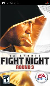 Cover Fight Night Round 3