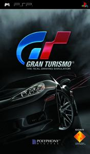 Cover Gran Turismo (PSP)
