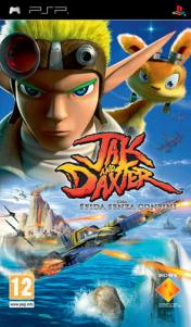 Cover Jak and Daxter: Sfida Senza Confini (PSP)