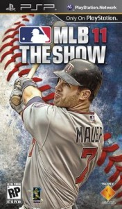 Cover MLB 11: The Show