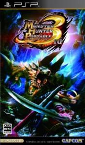 Cover Monster Hunter Portable 3rd