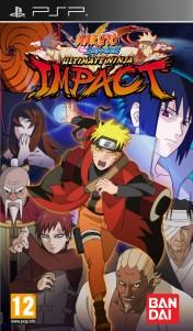 Cover Naruto Shippuden: Ultimate Ninja Impact