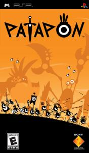 Cover Patapon