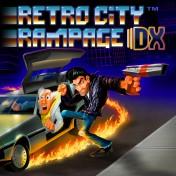 Cover Retro City Rampage DX
