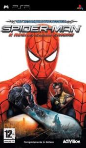Cover Spider-Man: Il Regno delle Ombre (PSP)