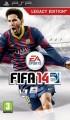 Cover FIFA 14 per PSP