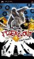 Cover Freak Out: Extreme Freeride (PSP)