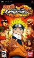Cover Naruto: Ultimate Ninja Heroes