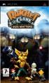 Cover Ratchet & Clank: L'Altezza non Conta