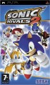 Cover Sonic Rivals 2