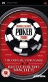 Cover World Series of Poker 2008: Battle for the Bracelets per PSP