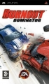 Cover Burnout Dominator