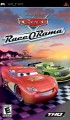 Cover Cars Race-O-Rama - PSP