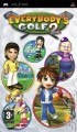 Cover Everybody's Golf 2