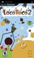 Cover LocoRoco 2