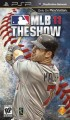Cover MLB 11: The Show (PSP)