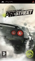 Cover Need for Speed ProStreet per PSP