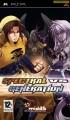 Cover Spectral Vs Generation per PSP
