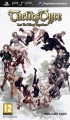 Cover Tactics Ogre: Let Us Cling Together - PSP