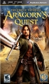 Cover The Lord of the Rings: Aragorn's Quest