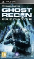 Cover Tom Clancy's Ghost Recon: Predator - PSP