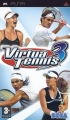 Cover Virtua Tennis 3