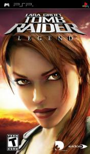 Cover Tomb Raider: Legend
