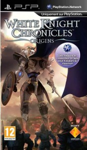 Cover White Knight Chronicles: Origins