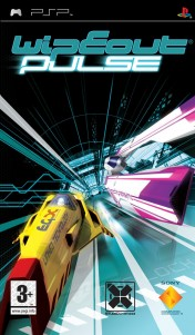 Cover Wipeout Pulse