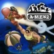 Cover A-Men 2