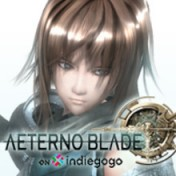 Cover AeternoBlade