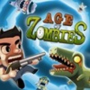 Cover Age of Zombies