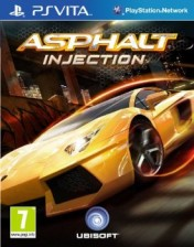 Cover Asphalt Injection