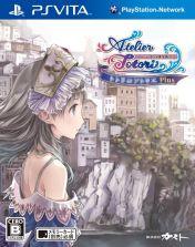 Cover Atelier Totori Plus: The Adventurer of Arland