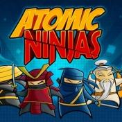 Cover Atomic Ninjas