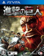 Cover Attack on Titan
