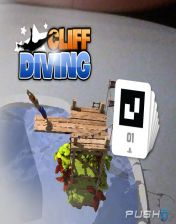 Cover Cliff Diving