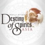Cover Destiny of Spirits
