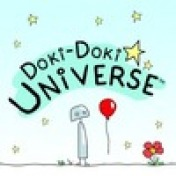 Cover Doki-Doki Universe